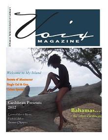 Voix Magazine