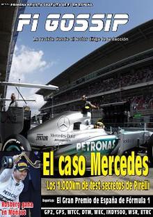 F1Gossip Magazine