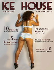 Ice House Magazine