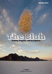 The Blah Jan. 2013