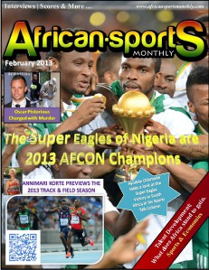 February 2013 Issue