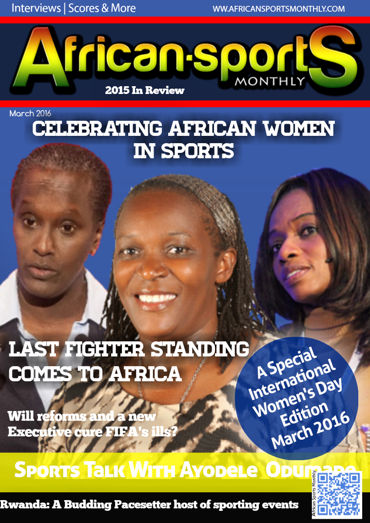 International Women's Day Special Edition