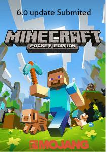 Minecraft Pocket Edition Updates Jan. 2013