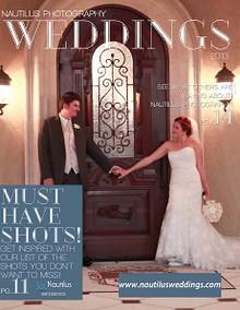 nautilus weddings