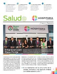 Salud@Hospitaria