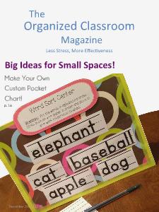 The Organized Classroom Magazine December 2013