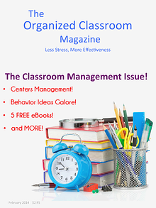 The Organized Classroom Magazine