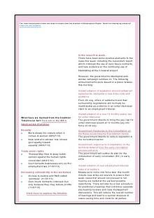 Weekly Employment Law News Briefs