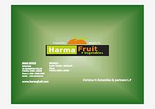 Harma Fruit