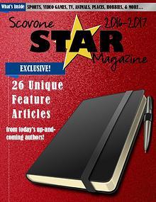 Scovone Star Magazine