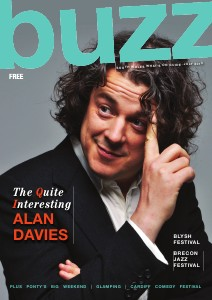 Buzz Magazine July 2013
