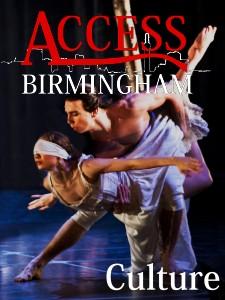Access Birmingham Culture