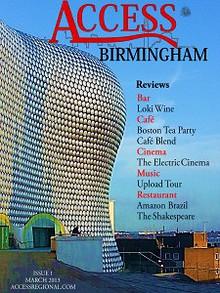Access Birmingham