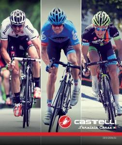 CUSTOM CLOTHING Servizio Corse - Castelli Custom Team Clothing