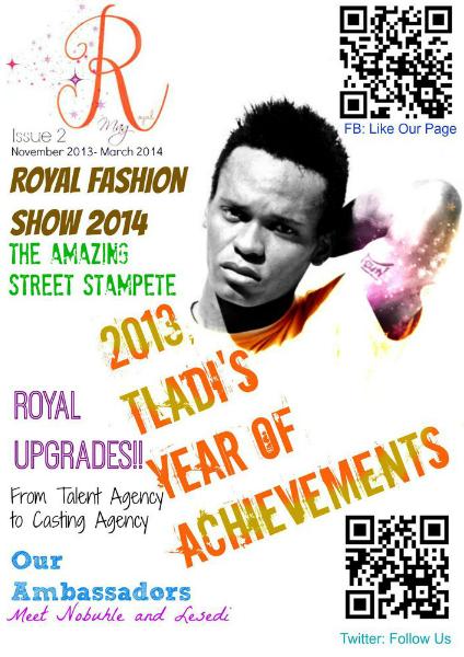 Royal Mag 1