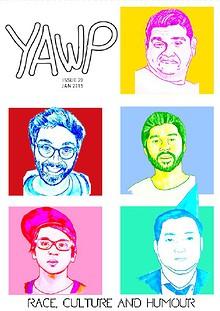 Yawp Mag