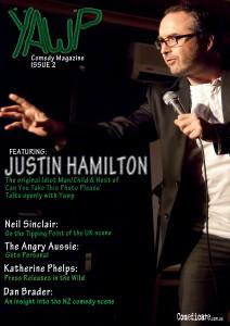 Yawp Mag Issue 2