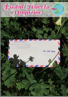 Postal Travels Magazine