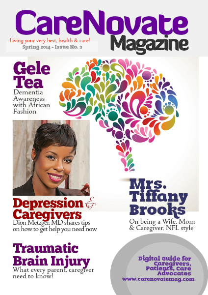 Issue 3 - 2014 Spring Issue + More