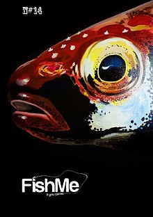 #Fishme Issue 14