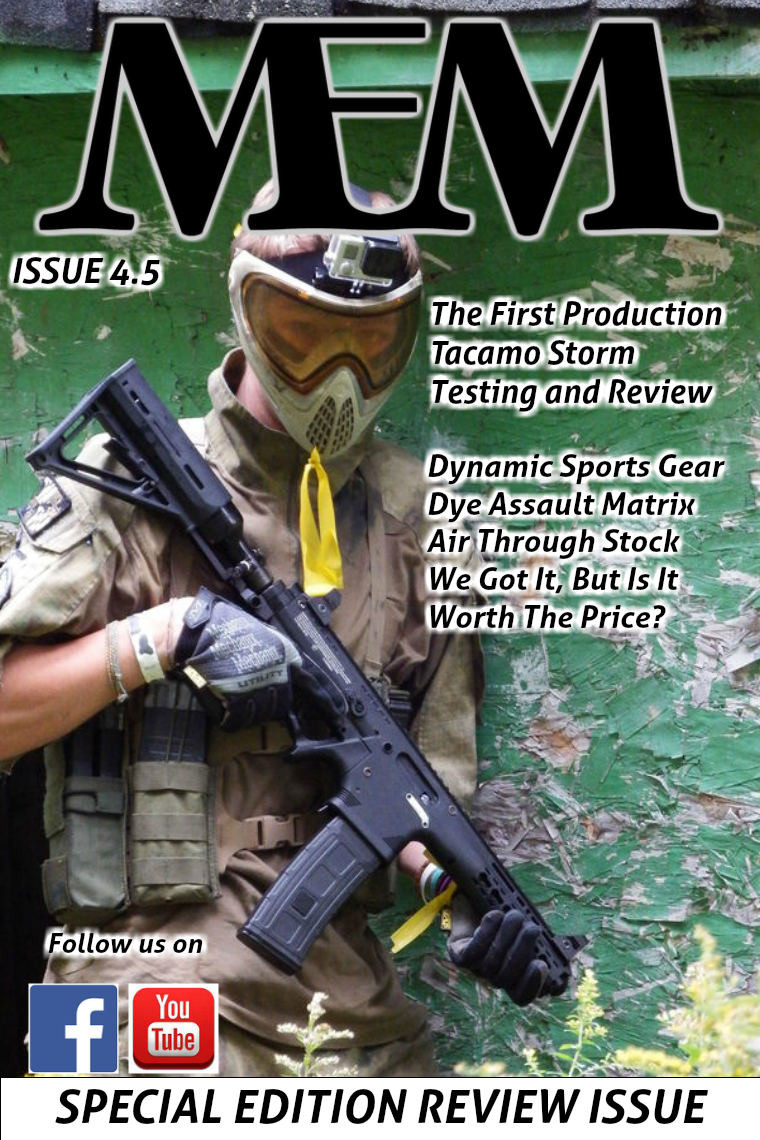Mag-Fed Monthly Issue 4.5 Storm Review