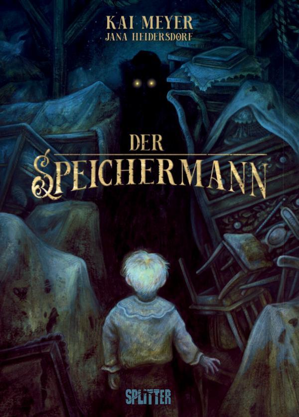Der Speichermann 09.10.2020