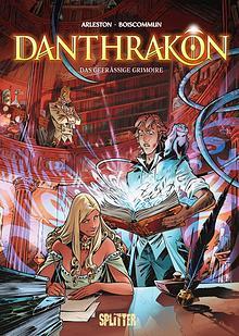 Danthrakon Bd. 1