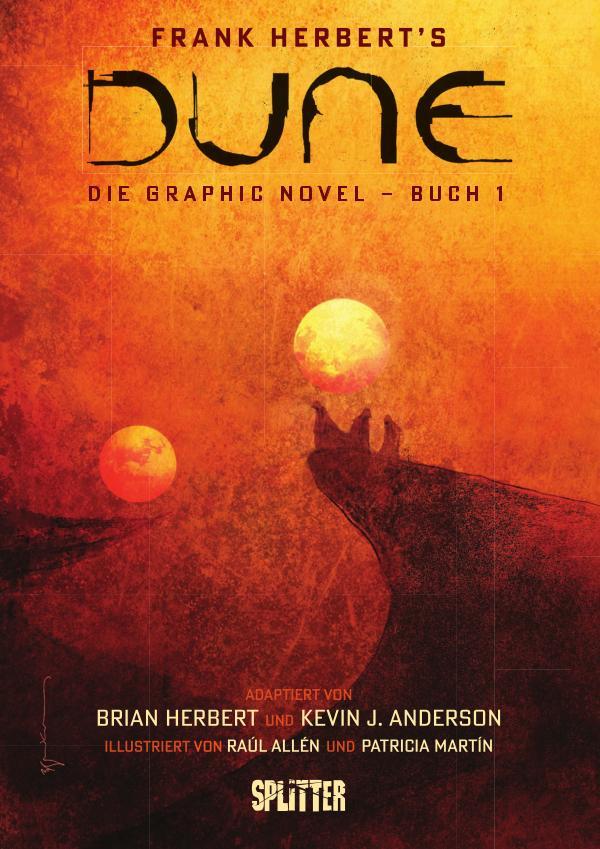 Dune Bd. 1 27.11.2020