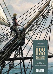 USS Constitution Bd. 1