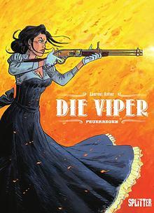 Die Viper Bd. 1