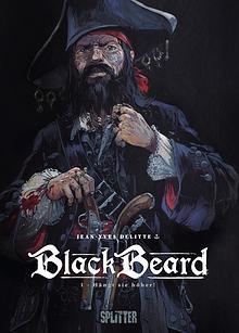 Blackbeard Bd. 1