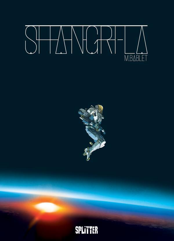 Shangri-La 09.07.2021