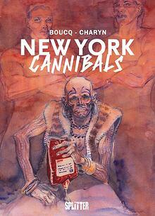 New York Cannibals