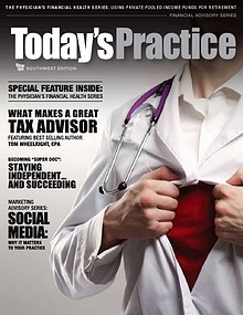 Today's Practice: Changing the Business of Medicine