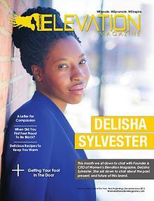 Women's Elevation Magazine