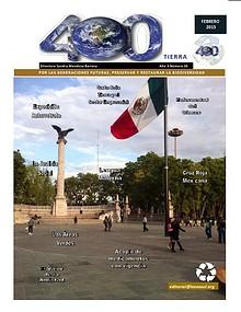 Revista 400 Número de Febrero del 2015