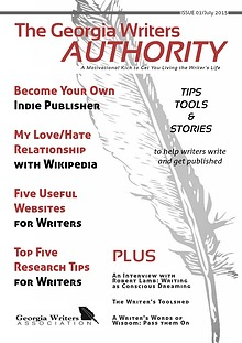 The Georgia Writers Authority