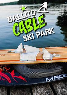 Cable Ski Park