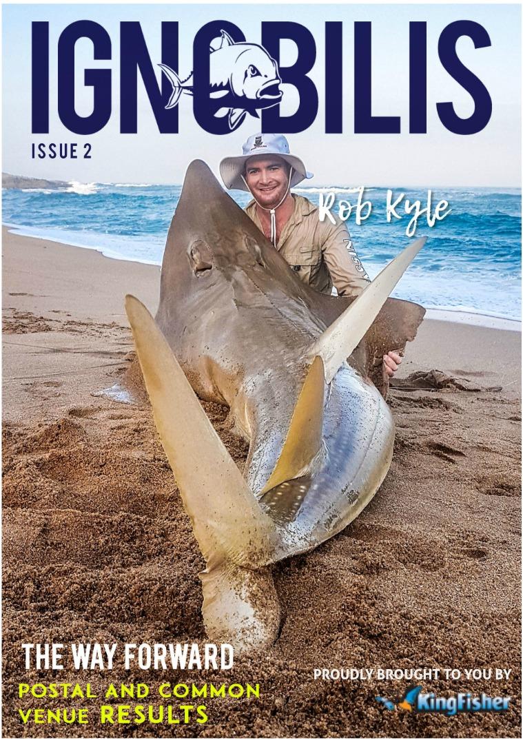 IGNOBILIS ISSUE 2