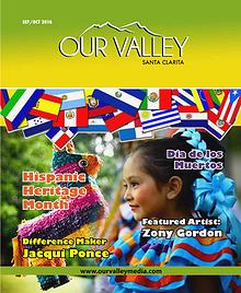 Our Valley Santa Clarita