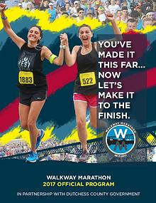 2017 Walkway Marathon Digital Race Packet