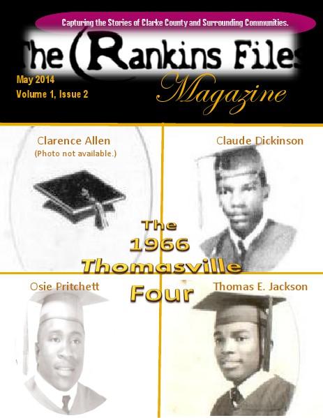 Volume 1, Issue 2