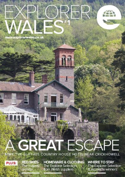 Explorer Wales 1