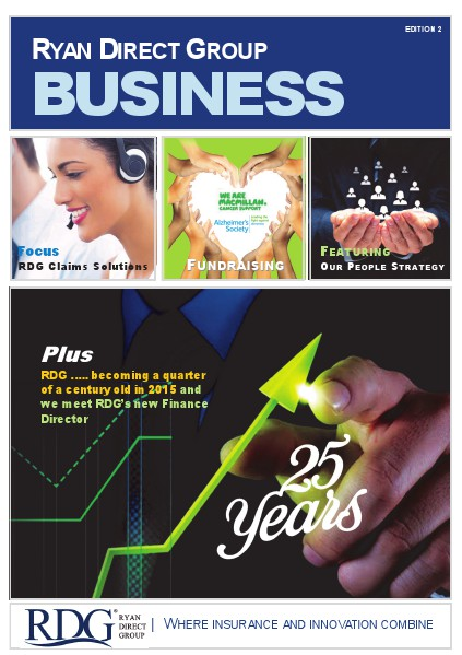RDG Business Edition 2