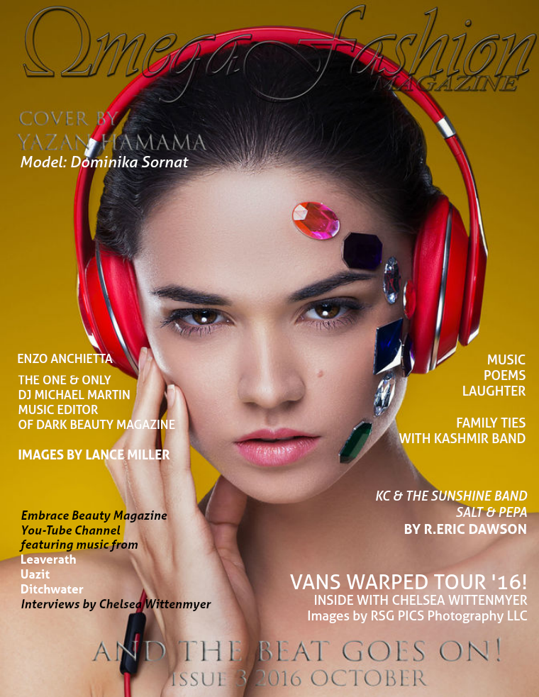 BEATS Issue 3 October 2016