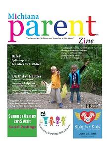 Michiana Parent Magazine
