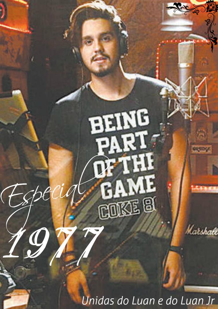 Edição Especial - DVD 1977
