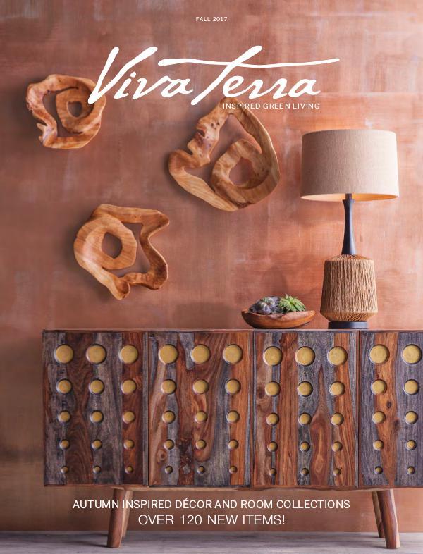 VivaTerra Catalog Fall 2017 Version 2