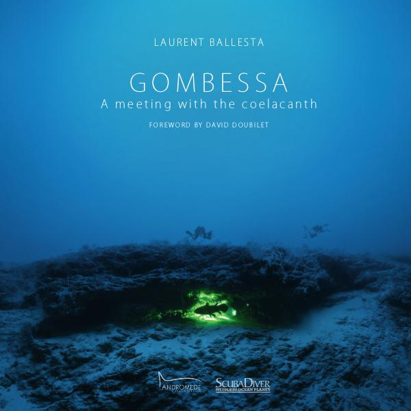 Gombessa: A meeting with the coelacanth