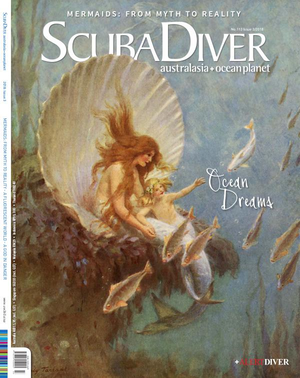 Asian Diver and Scuba Diver Issue 03-2018 (113)